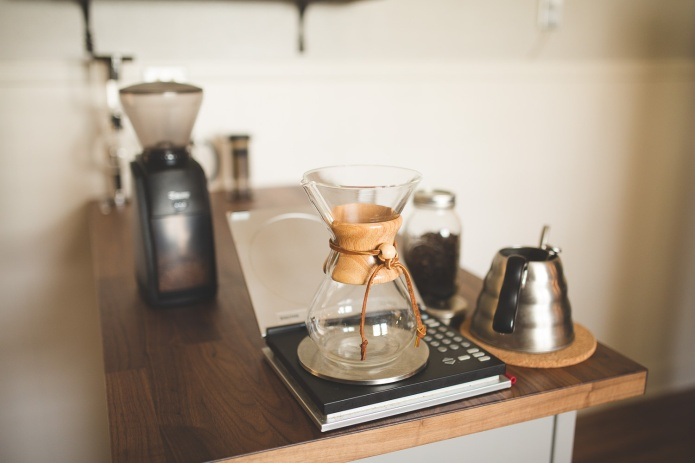 Baca Coffee Roasters, Part II-21